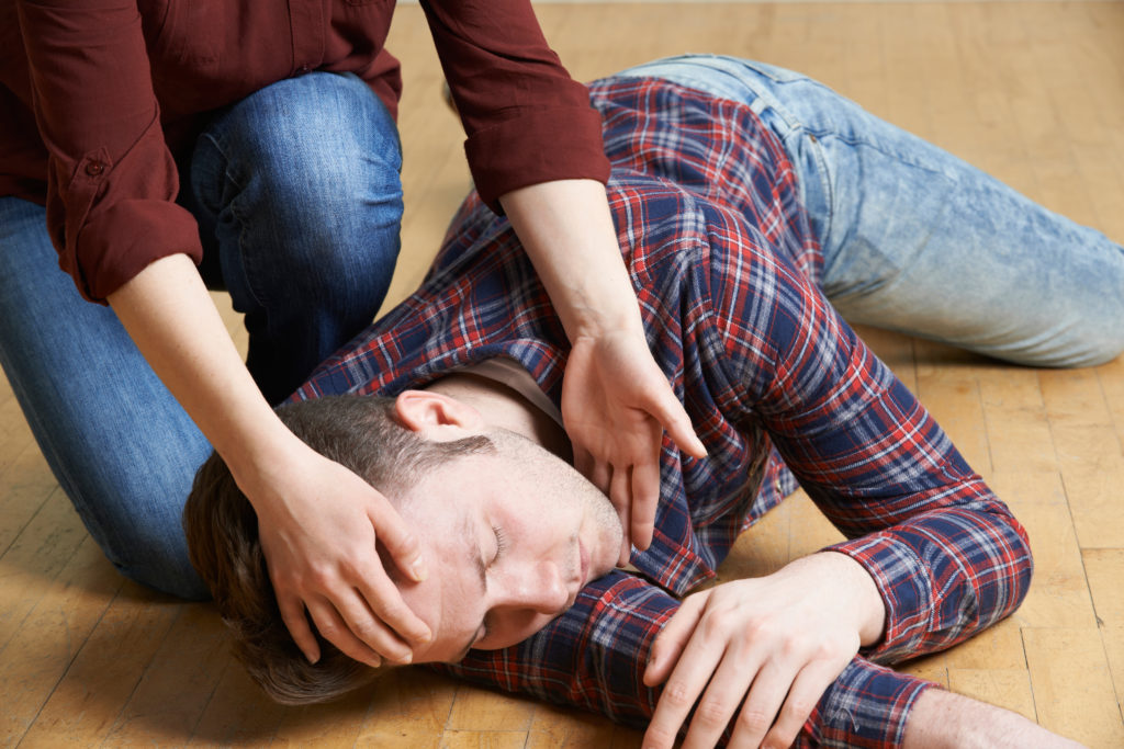 фото поза человека потерявшего сознание аслыкуле